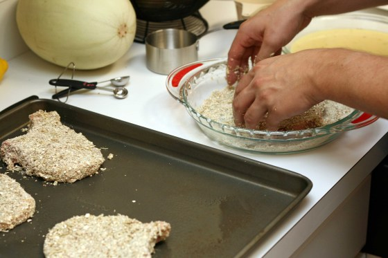 breading-pork-chops