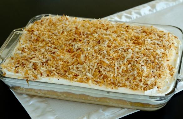 Coconut-Poke-Cake