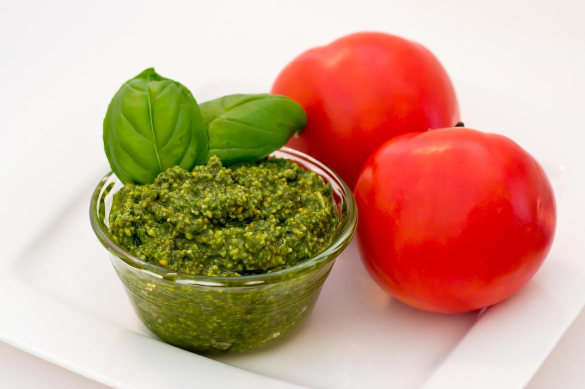 Basil-Pesto