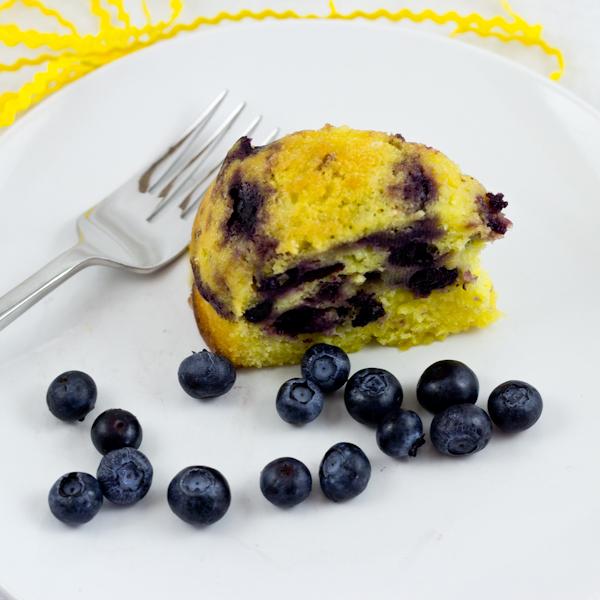 Ruf Lemon Cake
